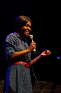 P O E M! - Southbank Centre, June 2012