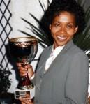 The Voice literature award 1997